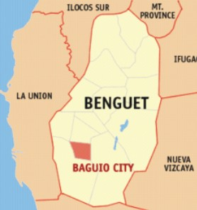 Baguio Travel Advisory How to Get to Baguio City  Go Baguio