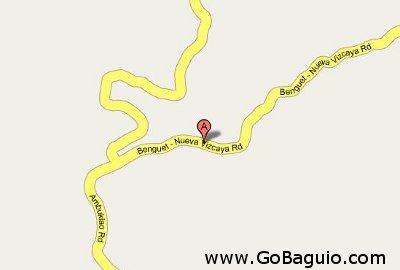 BaguioNueva Vizcaya Road  How to Get to Baguio City from Nueva