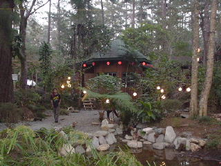 Camping and Hiking in Baguio
