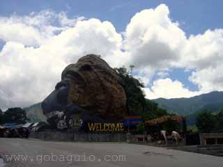 baguio city tour guide script