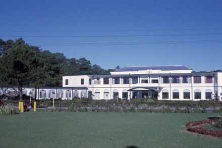 Camp John Hay Main Club