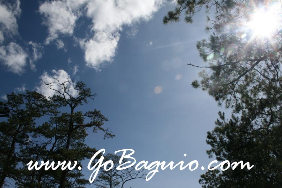 Baguio Weather & Forecasts | Go Baguio!