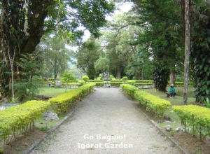 Click to enter Baguio Tourist Attractions